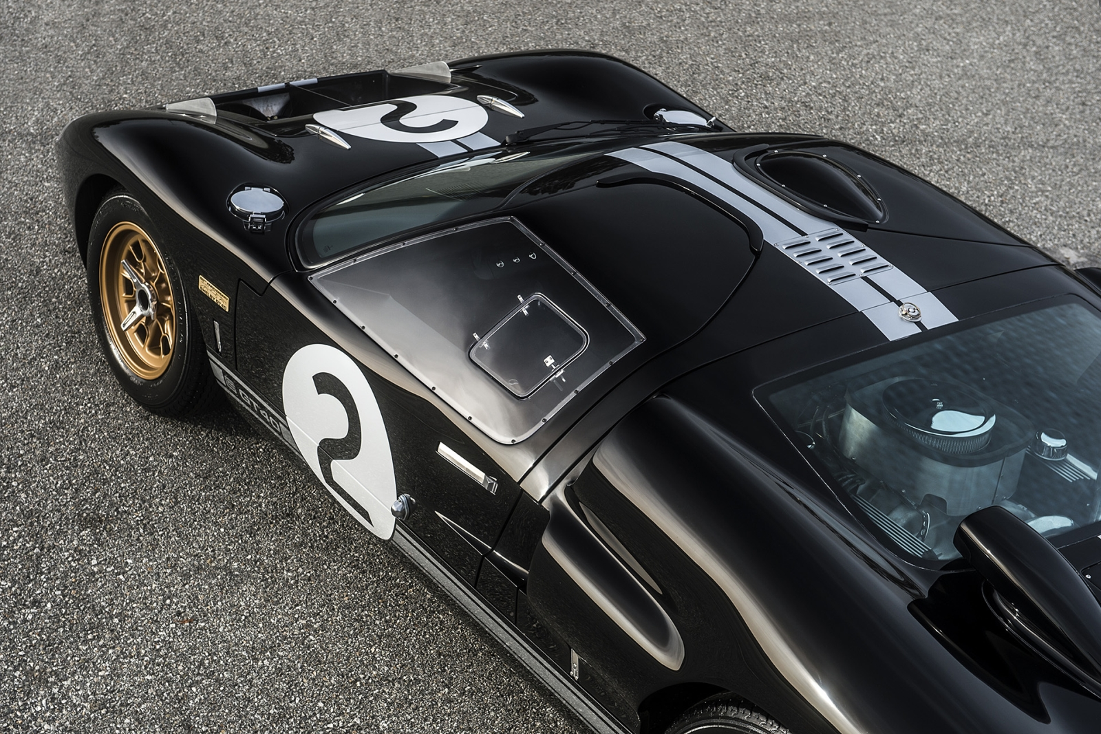 Shelby GT40 MKII