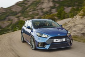 ecoboost, focus rs, új ford