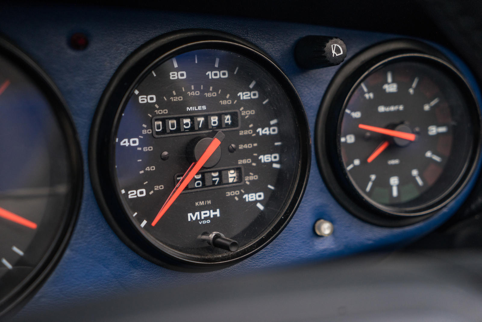 Strosek Porsche 964 Speedster