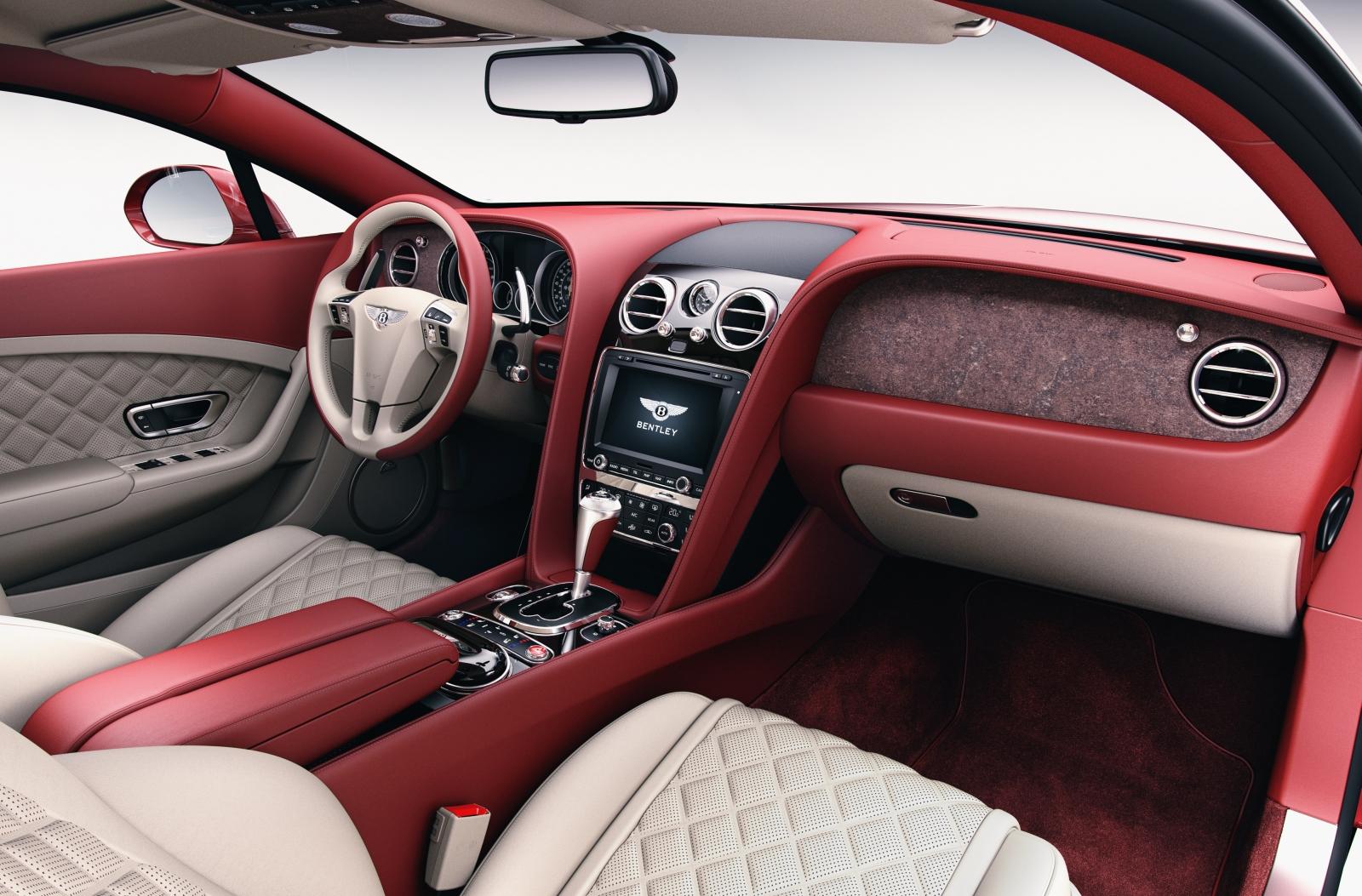 Bentley kőberakások