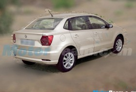 ameo, india, volkswagen