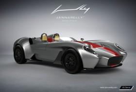 dubaj, jannarelly, jannarelly design-1, roadster