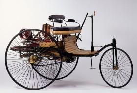 automobil, benz, daimler, mercedes, patent-motorwagen