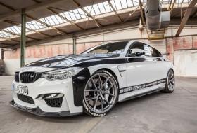 carbonfiber dynamics, m4 coupe, tuning, új bmw