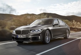7-es, bmw, m performance, m760Li, új bmw, xdrive