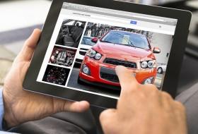 autóipar, autókereskedés, autóvásárlás, internet, online