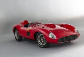335 sport, aukció, ferrari, legdrágább, scaglietti
