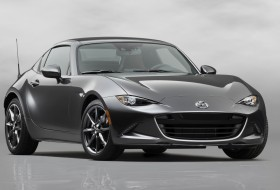 mazda, mazda mx-5, mx-5, mx-5 rf, new york, új mx-5