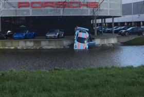 911 gt3 rs, baleset, hollandia, porsche 911, porsche ár, új porsche
