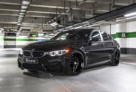 bmw, bmw m3, g-power, m3