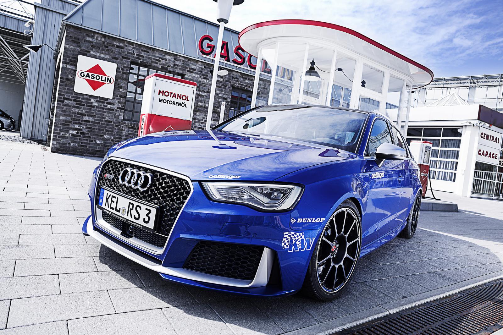 Oettinger Audi RS3