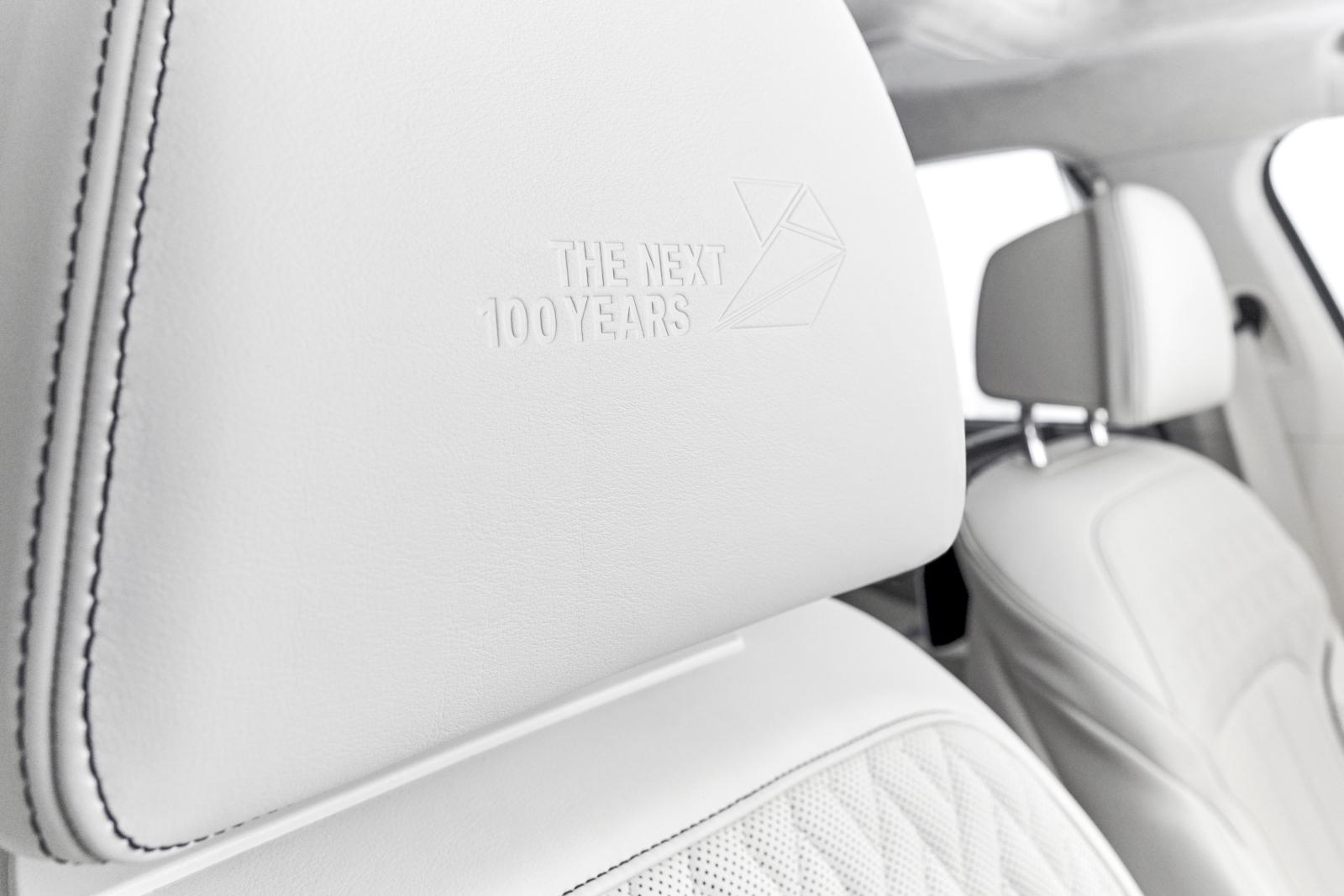 BMW The Next 100 Years limitált kiadású modellek
