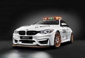 biztonsági autó, bmw, bmw m4, dtm, m divízió, m4 gts, túraautó