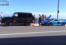 büntetés, monte-carlo, rendőrség, top marques, videó