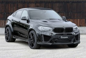bmw, bmw x6 m, g-power, x6 m