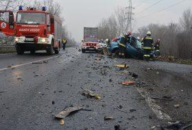 baleset, baleseti mentés, bosch, katasztrófavédelem, tűzoltó