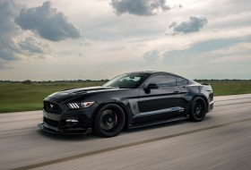 ford mustang, gt350, hennessey, mustang
