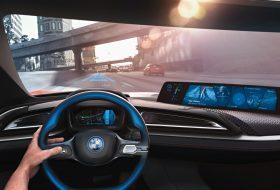 automatizált, bmw, intel, mobileye, önvezető autó