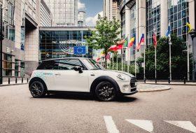 autómegosztó, bmw, bmw i3, drivenow, elektromos, elektromos mobilitás, európa, közösségi
