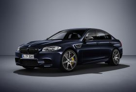 bmw, bmw m5, competition edition