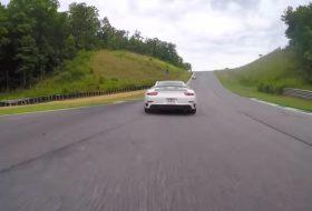 911 turbo s, autóverseny, mazda mx-5, miata, porsche 911, új porsche, videó