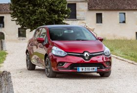 clio, clio rs, renault, renault clio, rs trophy