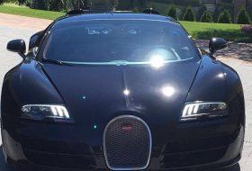 bugatti veyron, foci-eb, grand sport, ronaldo, új bugatti, veyron
