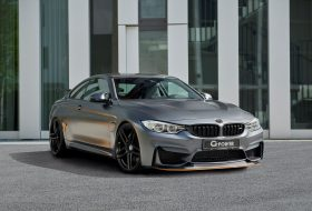 bmw m4, g-power, m4 coupe, m4 gts