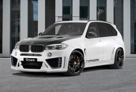bmw, bmw x5 m, g-power, typhoon, x5 m