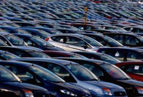 átlagéletkor, forgalomba helyezés, használt autó, használtautó-import, import, mge, újautó-import