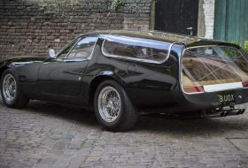 365 gtb/4, ferrari, shooting brake