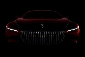 maybach, mercedes, mercedes-maybach, mercedes-maybach 6, pebble beach