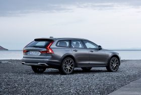 cross country, új v90, v90, v90 cross country, volvo v90