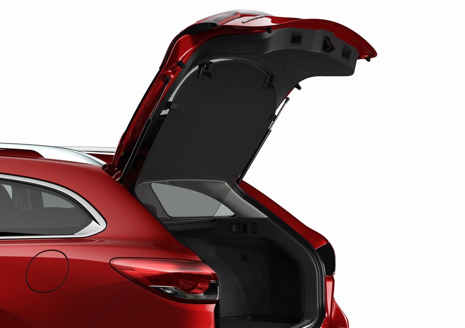 2017-es Mazda6