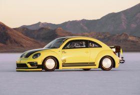 beetle, bogár, leggyorsabb, rekord, sóstó, volkswagen