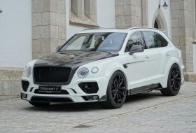 bentayga, bentley, mansory