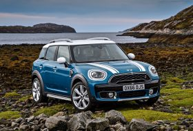 countryman, mini, mini countryman, plug-in hibrid, új mini