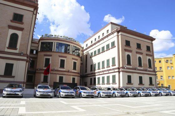 albánia e-golf elektromos autó töltés (2)