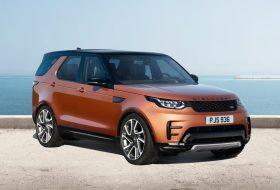 land rover, új discovery
