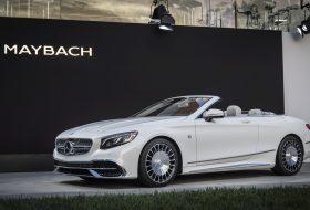los angeles, maybach, mercedes, mercedes-maybach, s 650 cabriolet
