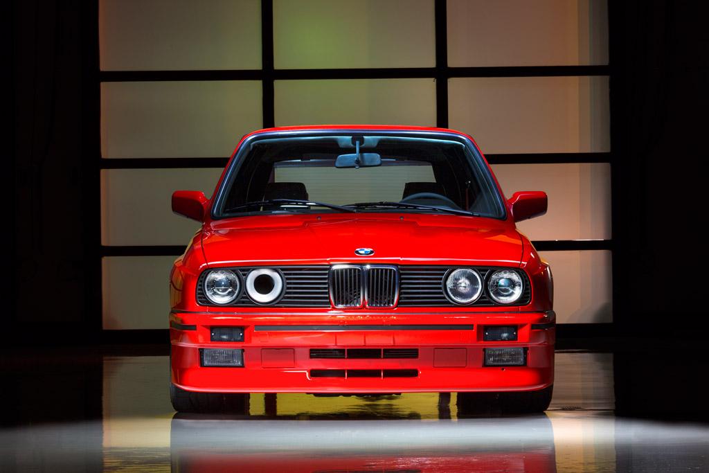 BMW E30 M3 Touring