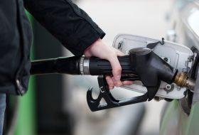 benzinár, dízelár, gázolaj, tankolás, üzemanyag