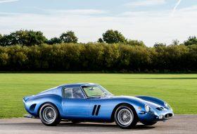 250 gto, autóeladás, ferrari, oldtimer, rekord