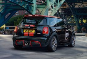 essen, john cooper works, mini, mini cooper