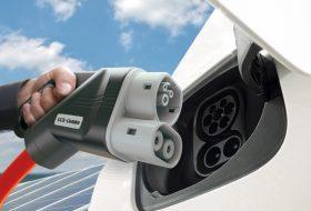 elektromos, gyorstöltés, töltőhálózat, töltőpont, villanyautó