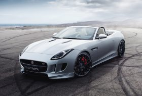 f-type, jaguar, piecha design