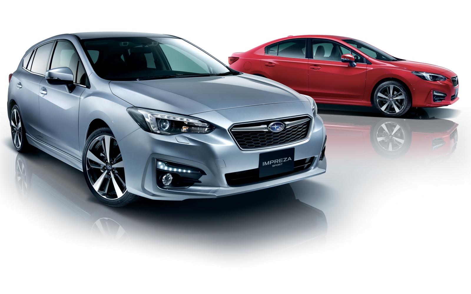 Subaru - Jade Wells 2