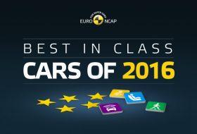 biztonság, e-osztály, euro ncap, ioniq, prius, tiguan