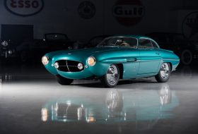 8v supersonic, a nap képe, aston martin, fiat, ford, ghia, jaguar