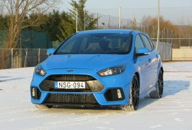 focus rs, ford, ford focus